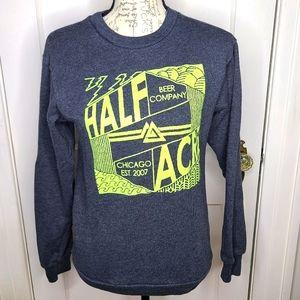 Half Acre Beer Company sweatshirt